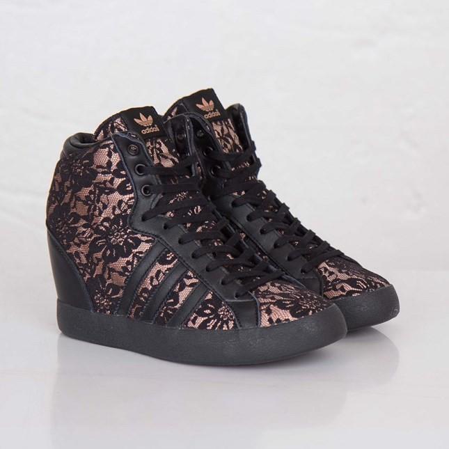 Valentino Shoes Femme Dentelle